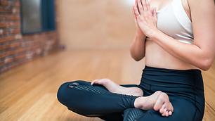 yoga in hutto