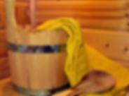 sauna in hutto texas