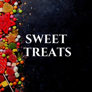 sweet treats in hutto texas