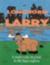 Longhorn Larry Cover jprg.jpg