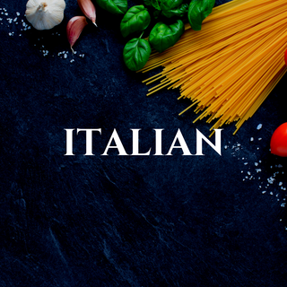 italian food in hutto texas
