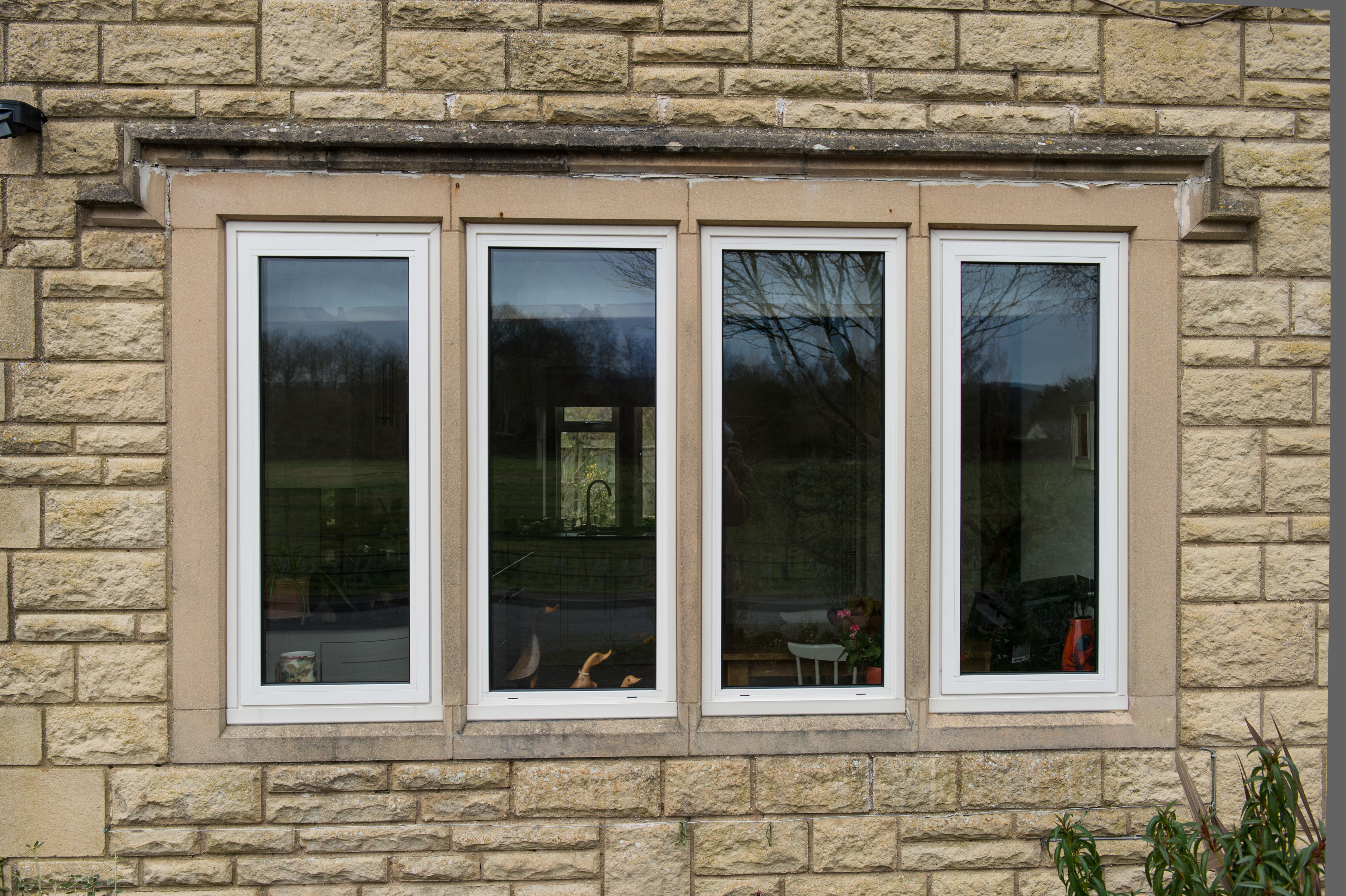 Window Installer Cotswold Creative Living UK