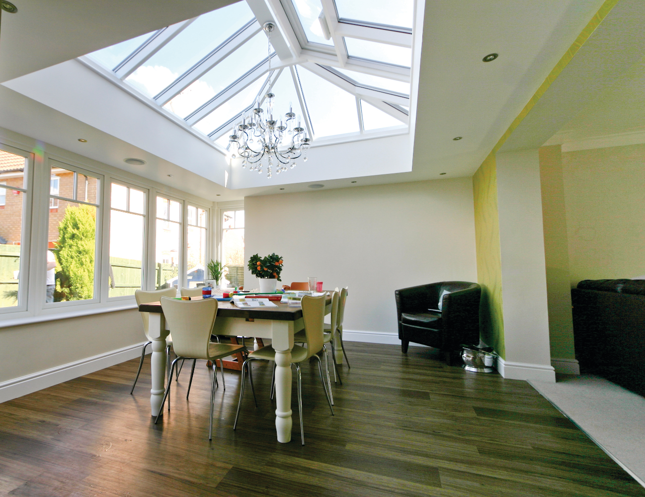 Orangery Cotswold Creative Living