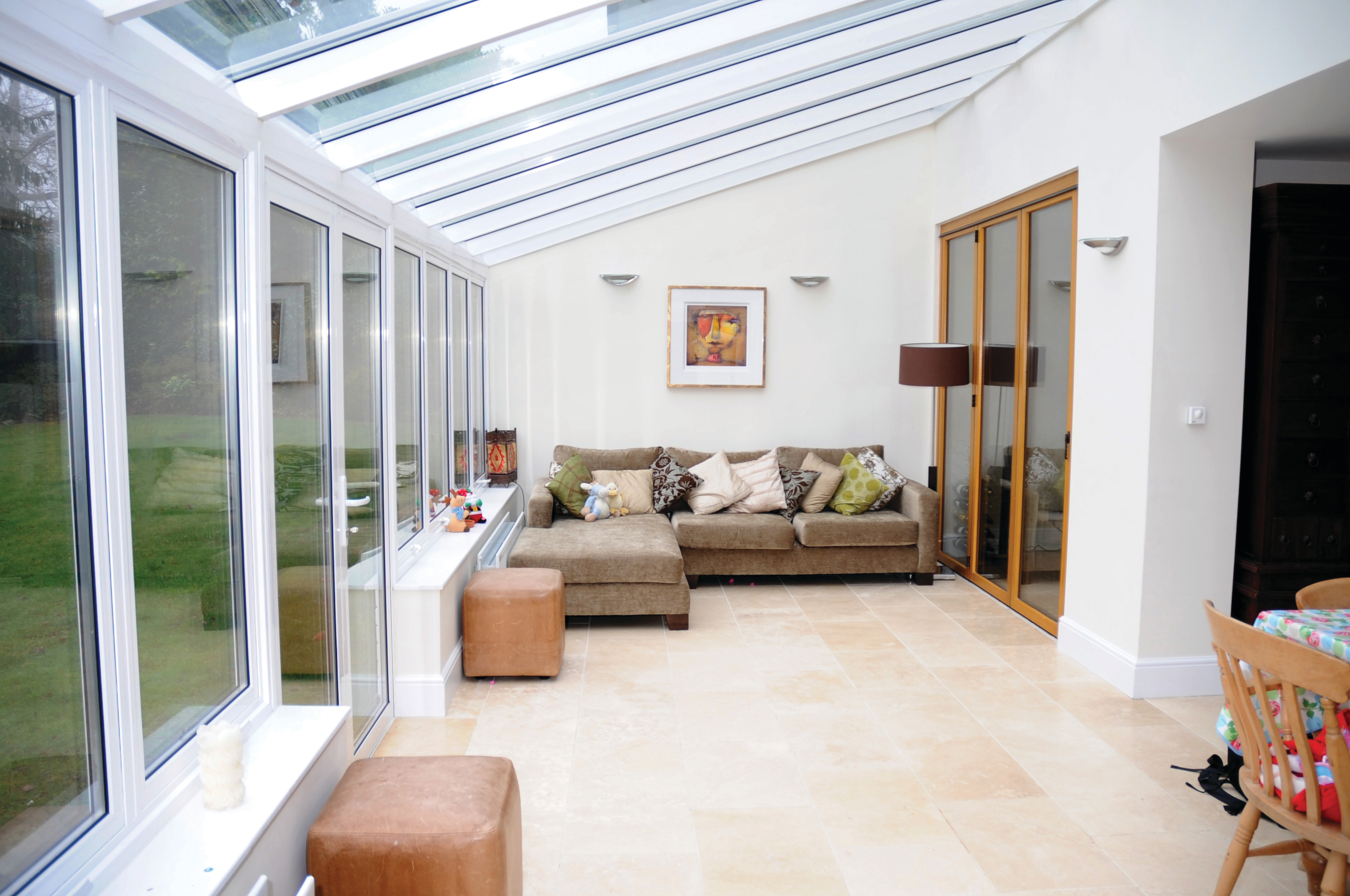 Extension Builder Cotswold Creative Living UK