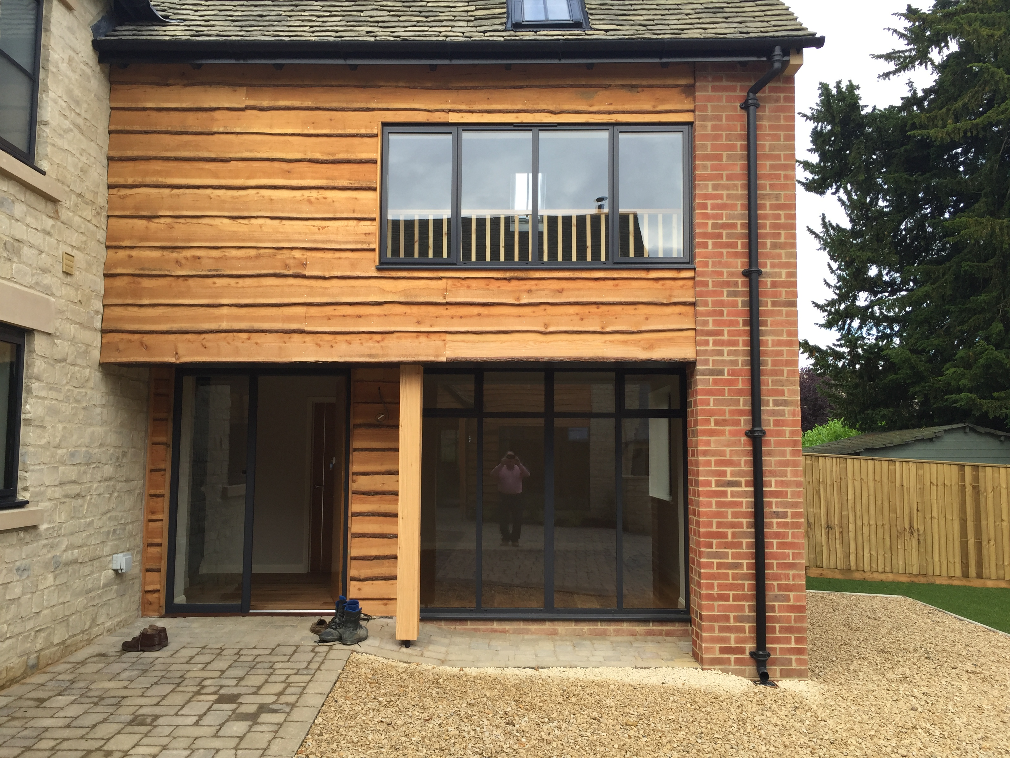 EXTENSIONS COTSWOLD CREATIVE WORCESTERSHIRE