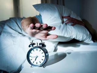 Ostéopathe paris 14 | Troubles du sommeil