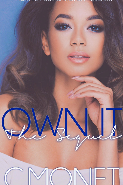 Own It: The Sequel