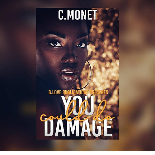 You Could Do Damage Paperback