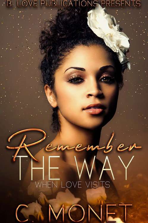 Remember The Way