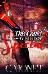 This Could be something special cover.jp