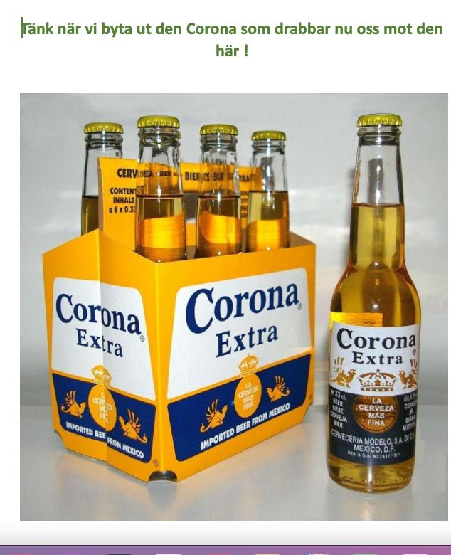 Coronabild