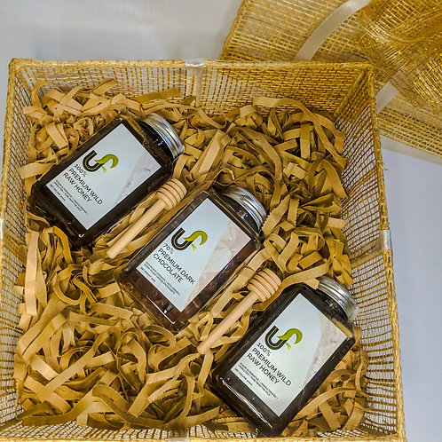 Classic Sweet Lover Gift Set | Free Shipping & Dedication Card