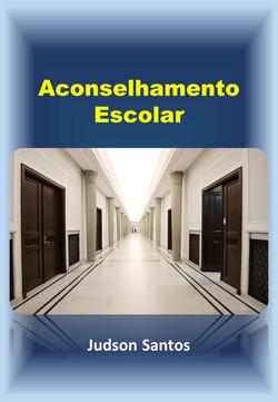 ACONSELHAMENTO ESCOLAR capa