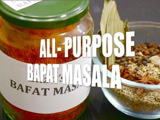 ALL-PURPOSE BAFAT MASALA POWDER