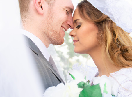 Estefany and Tyler's Wedding