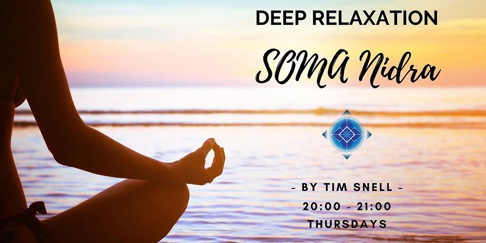SOMA Relax - Breathwork Meditation