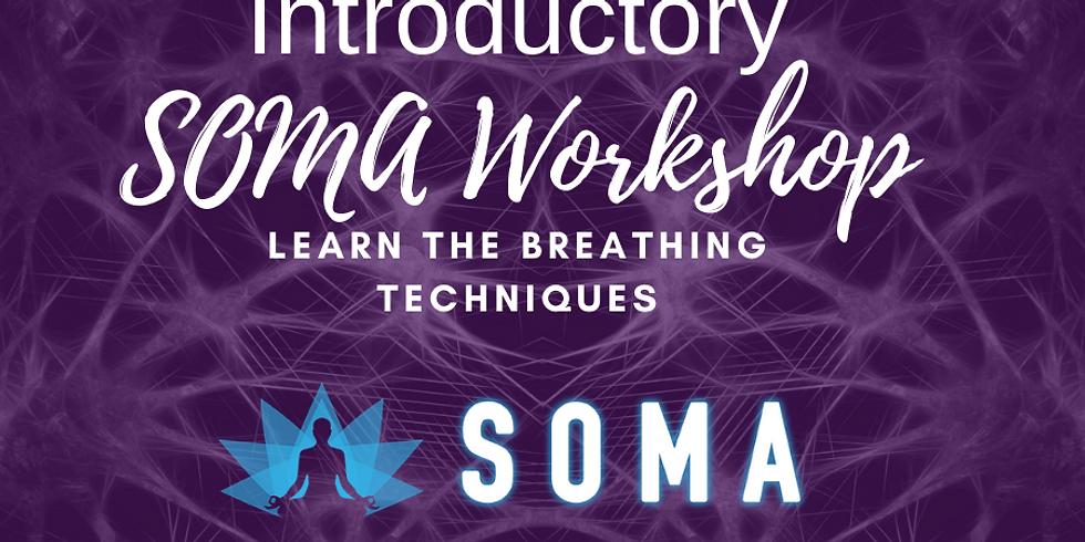 SOMA Breath for Beginners