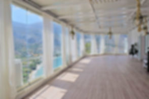 Anatolia Shala. Aegialis Hotel & Spa. Yoga Studio. Retreat. Greece