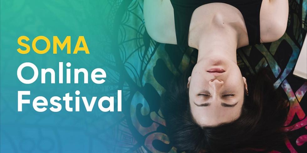 SOMA Breath Fest - 24 Hours of SOMA