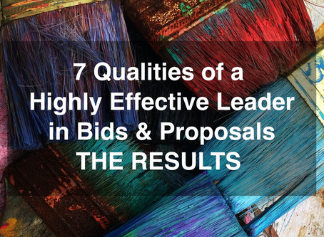 7 Qualities Of A Highly Effective Leader In Business Winning