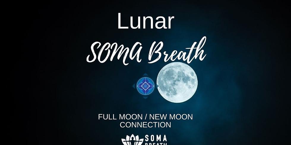 Lunar SOMA Relax - Breathwork Meditation for Better Sleep
