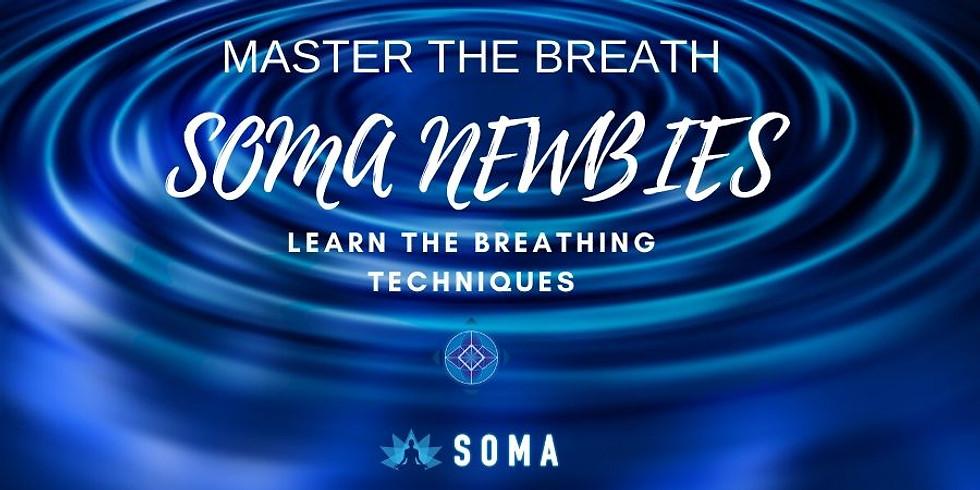 SOMA Breath for Beginners - FREE Taster