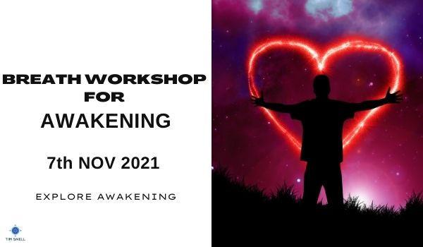 SOMA Breath Ceremony - Explore Awakening