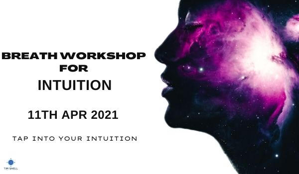 SOMA Breath Ceremony - Tap into Intuition