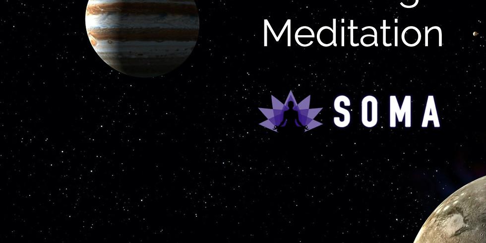 Experience Astro Alignment SOMA Breath 5th April