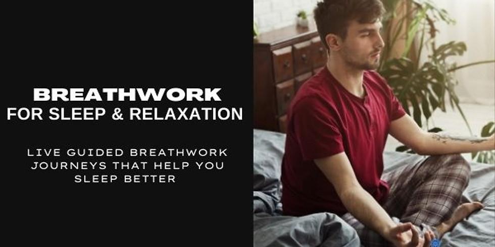 SOMA Relax - Breathwork Meditation for Better Sleep