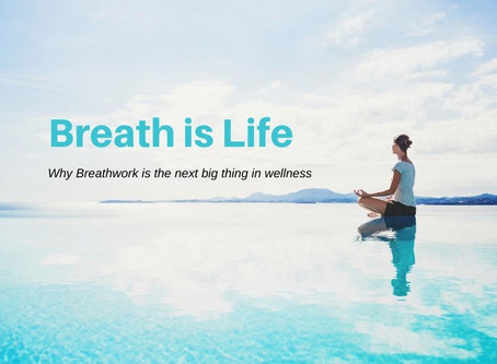 Why is Breathwork Becoming More Popular?