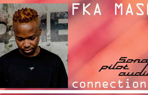 A decade of connections... FKA Mash
