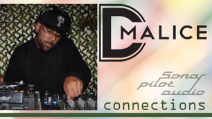 A decade of connections... D-Malice