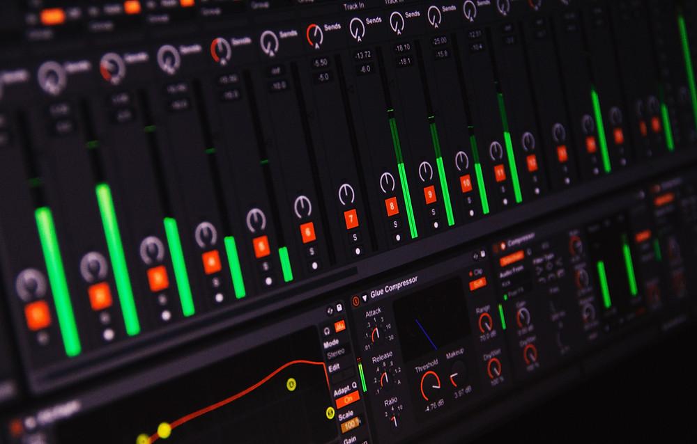 Brand news season of remix releases on Sonarpilot Audio