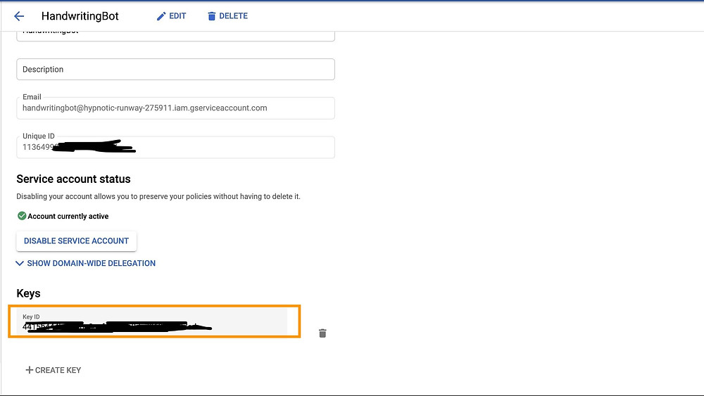 Cloudvision Registration