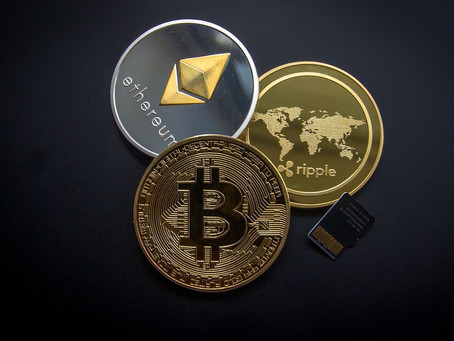 Why every Cryptocurrency enthusiast should know about May 12, 2020.