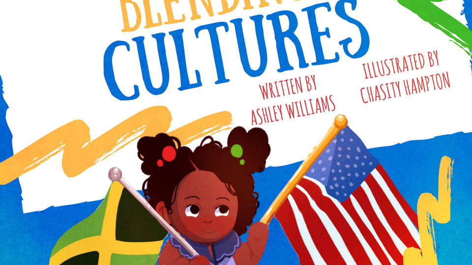 Blending Cultures Book 2018 Edition