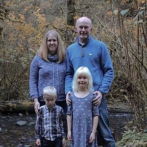 Gutoski Family
