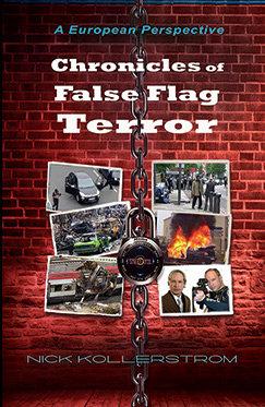 Chronicles of False Flag Terror