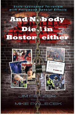 And Nobody Died In Boston Either