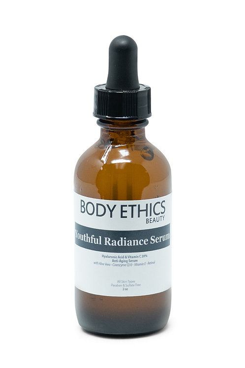 Youthful Radiance Serum