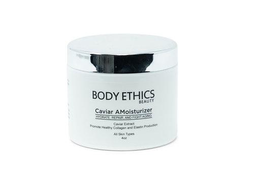 Caviar AMoisturizer