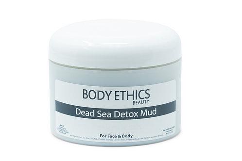 Dead Sea Detox Mud