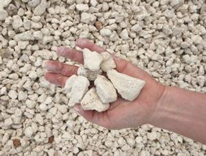 Milled Asphalt