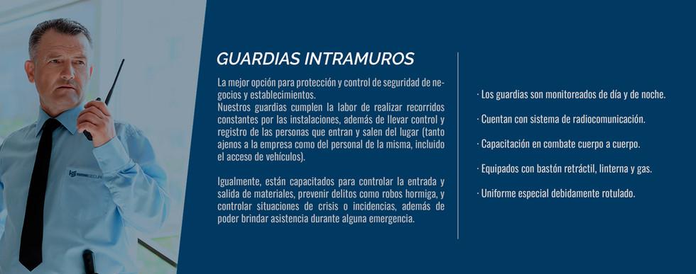 Guardias Intramuros