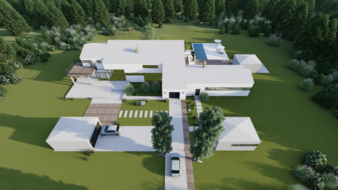 Pk-architecte Sàrl realisation