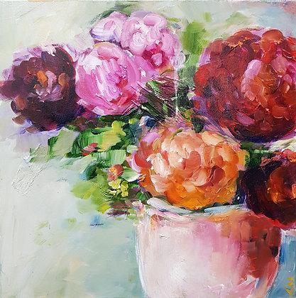 Good Morning by Lauren Morris