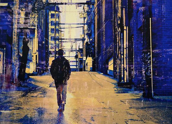 Solitude by David Tycho