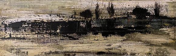 Shore Line 1 by Judy Osiowy