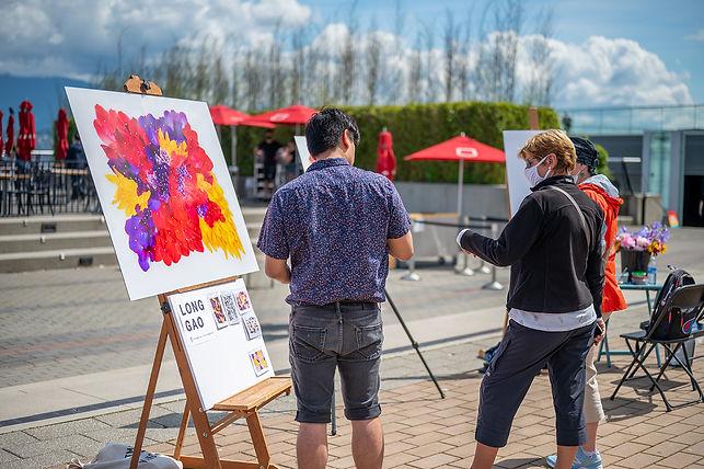 Art Downtown 2021
